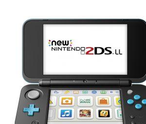 Annonce Nintendo 2DS XL