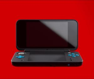 Bande annonce New 2DS XL