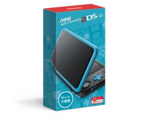 NEW 2DS XL NINTENDO