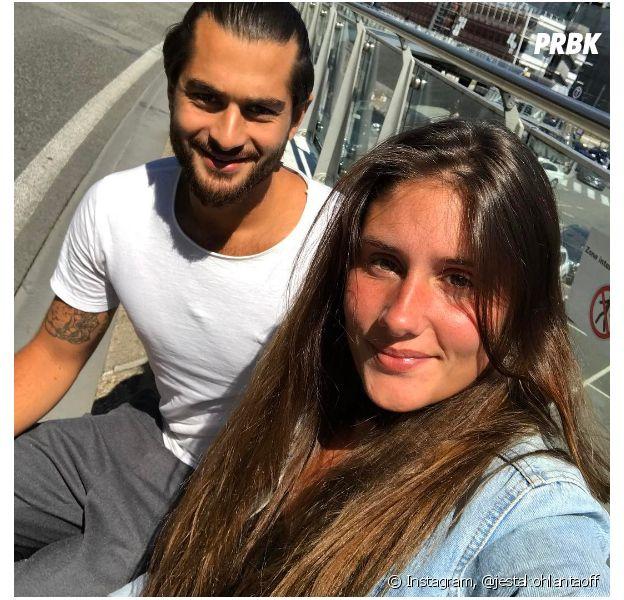 Jesta (Koh Lanta 2016) et Benoît bientôt fiancés ?