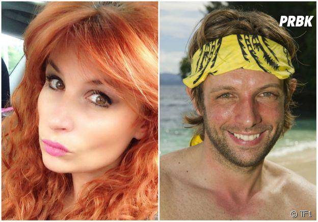 Bastien (Koh Lanta) et Mathilde, Jesta et Benoit... Les couples formés sur le tournage