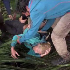 The Island : une candidate s'étouffe avec un bout de noix de coco, gros moment de panique