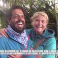 Bruno (The Island) : le pharmacien a sauvé Sandrine qui s'étranglait avec un bout de noix de coco