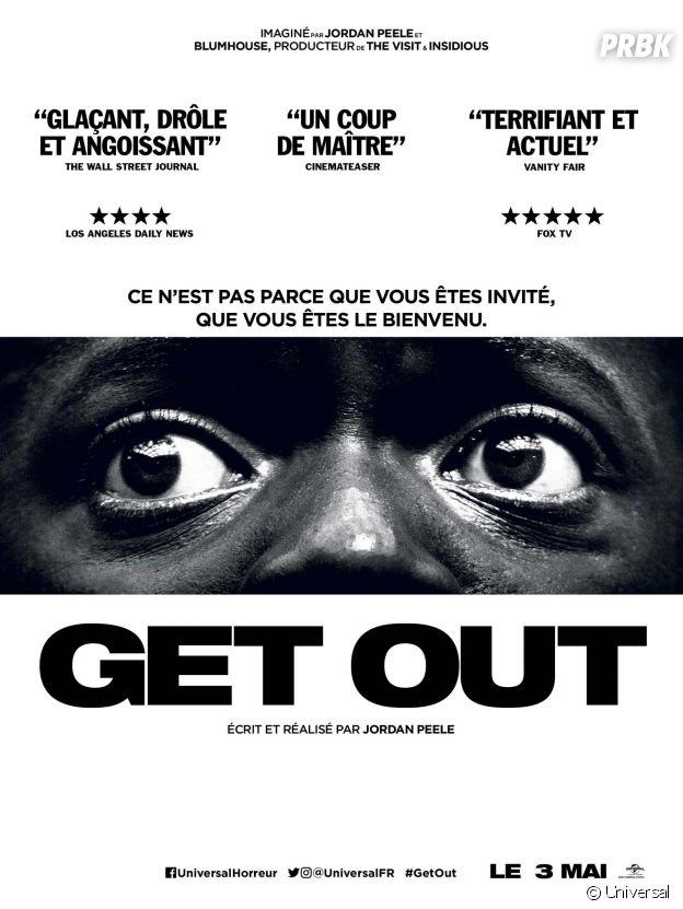 Get Out : photos du film.