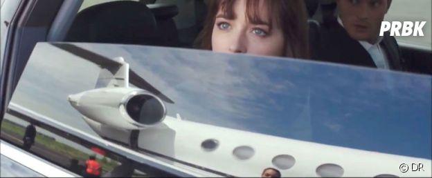 Fifty Shades Freed : Dakota Johnson sur une photo