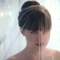 Fifty Shades Freed : Jamie Dornan torse nu, mariage... les premières photos du film