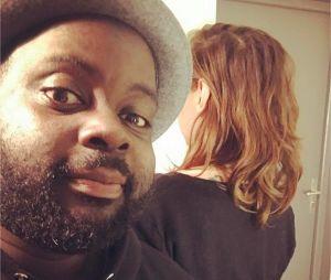 Issa Doumbia fait une jolie déclaration à sa petite amie sur Instagram