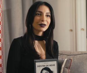 Sananas teste le mascara X-Fiber de L'Oréal Paris à sa manière, et c'est réussi !