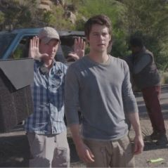Le Labyrinthe 3 : Dylan O'Brien nous emmène sur le tournage en vidéo