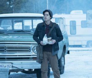 Riverdale saison 1 : Jugdhead change de camp dans l'épisode 13