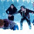 Riverdale saison 1 : Archie sauve Cheryl dans l'épisode 13