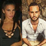 Nikola Lozina et Milla Jasmine grillés collés-serrés en boîte... pour provoquer Jessica Thivenin ?