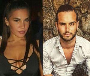 Nikola Lozina et Milla Jasmine collés-serrés, il oublie Jessica Thivenin