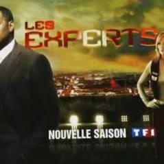 Les Experts sur TF1 ce soir ... Dimanche 11 avril 2010 (vidéo)