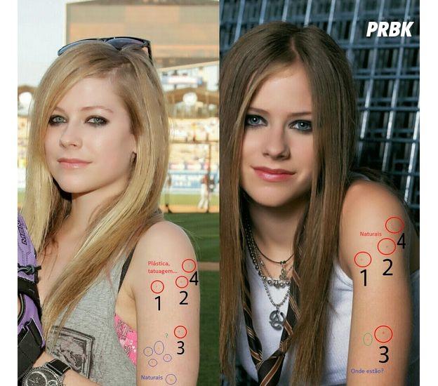 Avril Lavigne morte et remplacée par un sosie ? La théorie du complot totalement folle