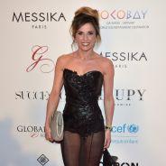 Capucine Anav en robe transparente, Lucie Lucas... les stars au Global Gift Gala 2017