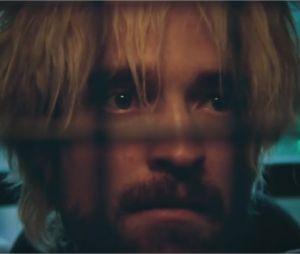 Robert Pattinson transformé dans le film Good Time