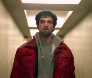 Robert Pattinson dans Good Time
