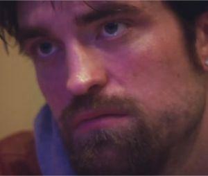 Robert Pattinson change de look pour Good Time