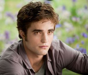 Robert Pattinson dans Twilight