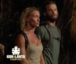 Koh Lanta 2017 : Corentin et Kelly éliminés du jeu ce 19 mai