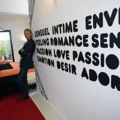 L'amour est aveugle ... la maison de l'émission en vidéo