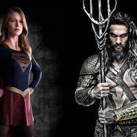 Supergirl saison 3 : Aquaman bientôt au casting ?