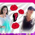 Jordan (Les Anges 9) dans le Mad Mag : il avoue que Barbara Lune embrasse mieux que Milla Jasmine !