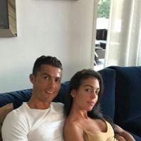 Cristiano Ronaldo : Georgina Rodriguez enceinte de CR7 ? La photo qui ressemble à une annonce