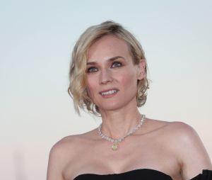 Diane Kruger récompensée au Festival de Cannes 2017
