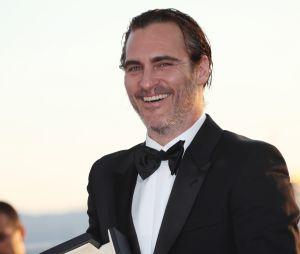 Joaquin Phoenix récompensé au Festival de Cannes 2017
