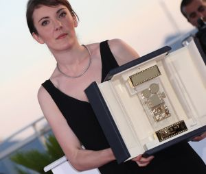 Léonor Serraille récompensé au Festival de Cannes 2017 pour Jeune Femme