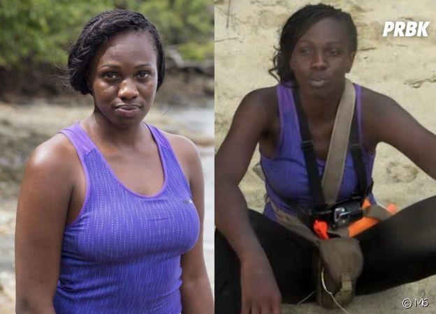 The Island 3 avant-après : Maryse avec le visage aminci et quelques kilos en moins !