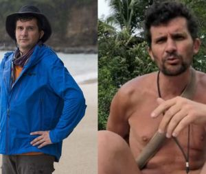 The Island 3 avant-après : Patrick avec le visage aminci et quelques kilos en moins !