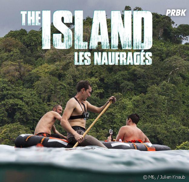 The Island 3 avant-après : les candidats amincis avec quelques kilos en moins !