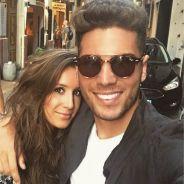 Luca Zidane en couple : le fils de Zizou s'affiche avec sa chérie sur Instagram