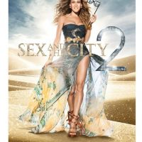 Sex and the city 2 … l'affiche officielle enfin dévoilée