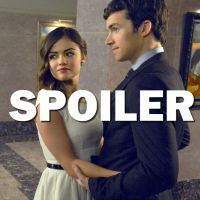 Pretty Little Liars saison 7 : le futur d'Aria et Ezra déjà dévoilé sur une photo ?