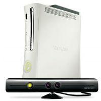 Xbox 360 ... Un pack Slim/Natal et un disque de 250Go pour la fin d'année