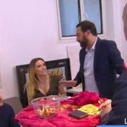 """Capucine Anav de nouveau en couple : c'est encore un """"fils de"""" !"""