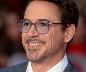 Robert Downey Jr n'a pas son Bac