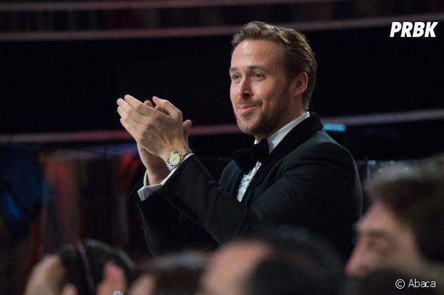 Ryan Gosling n'a pas son Bac