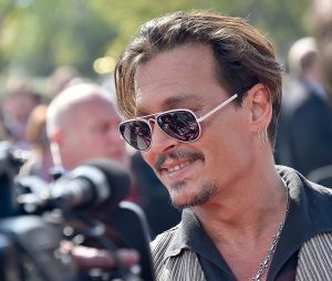Johnny Depp n'a pas son Bac