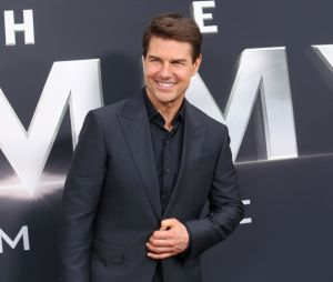 Tom Cruise n'a pas son Bac