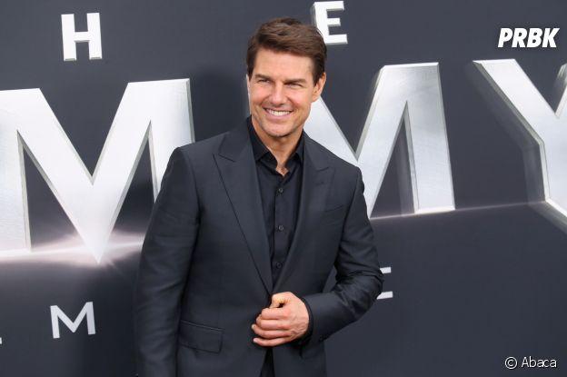 Tom Cruise n'a pas son Bac
