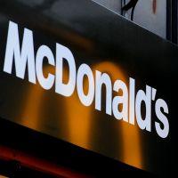 McDonalds dévoile son burger gourmet servi avec... des couverts 🍴