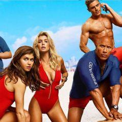 Baywatch : les extraits les plus délirants du remake d'Alerte à Malibu