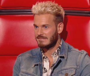 M. Pokora quitte The Voice ? Les révélations de Cyril Hanouna