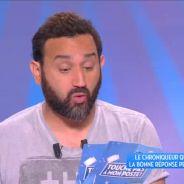 """TPMP : nouveau départ d'une chroniqueuse """"la mort dans l'âme"""", Cyril Hanouna balance"""