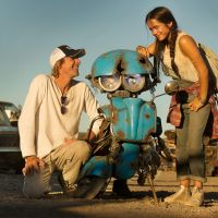 Transformers - The Last Knight : Sqweeks, le BB-8 de Transformers qui va vous faire craquer